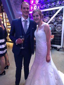 Kelly en Ian 2